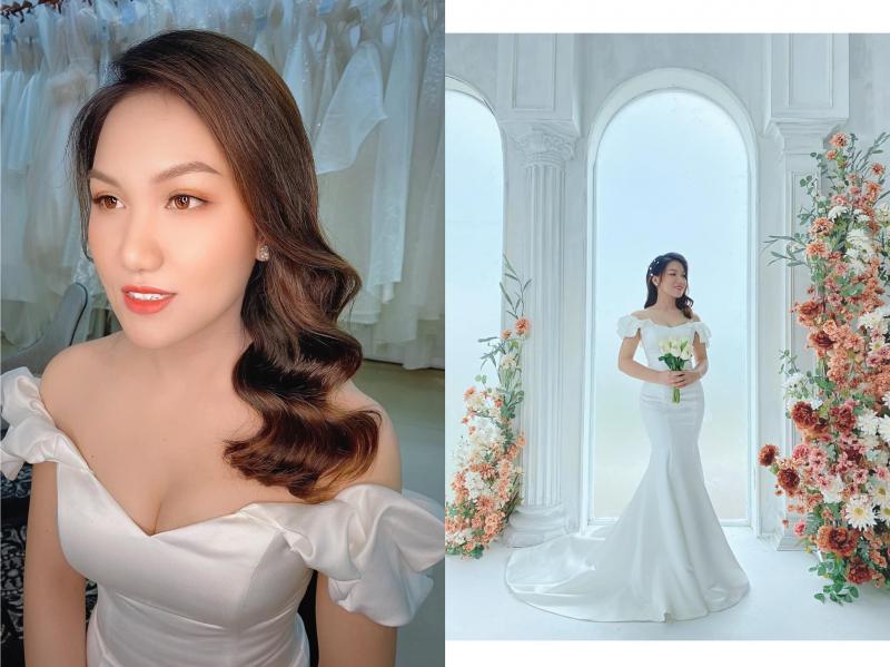 Áo cưới Quỳnh Trần