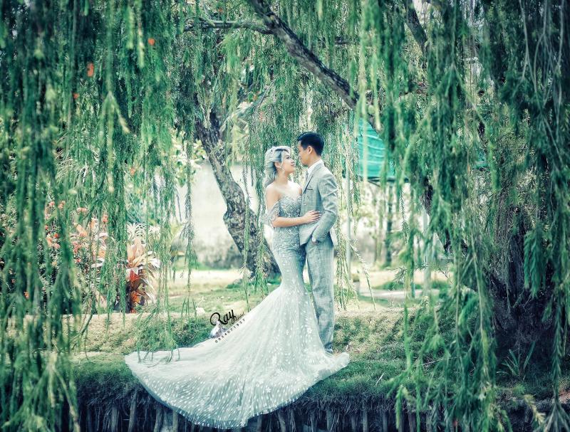 Áo cưới RAY
