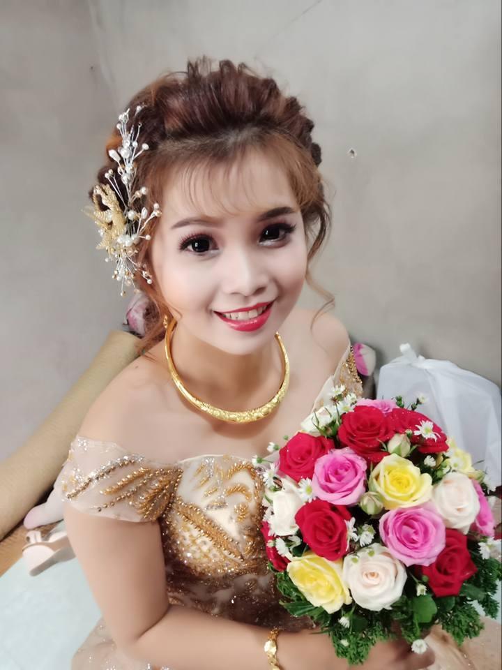 Áo cưới Sunny
