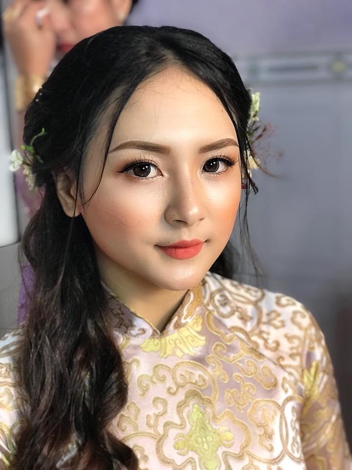 Áo cưới Tâm Phong