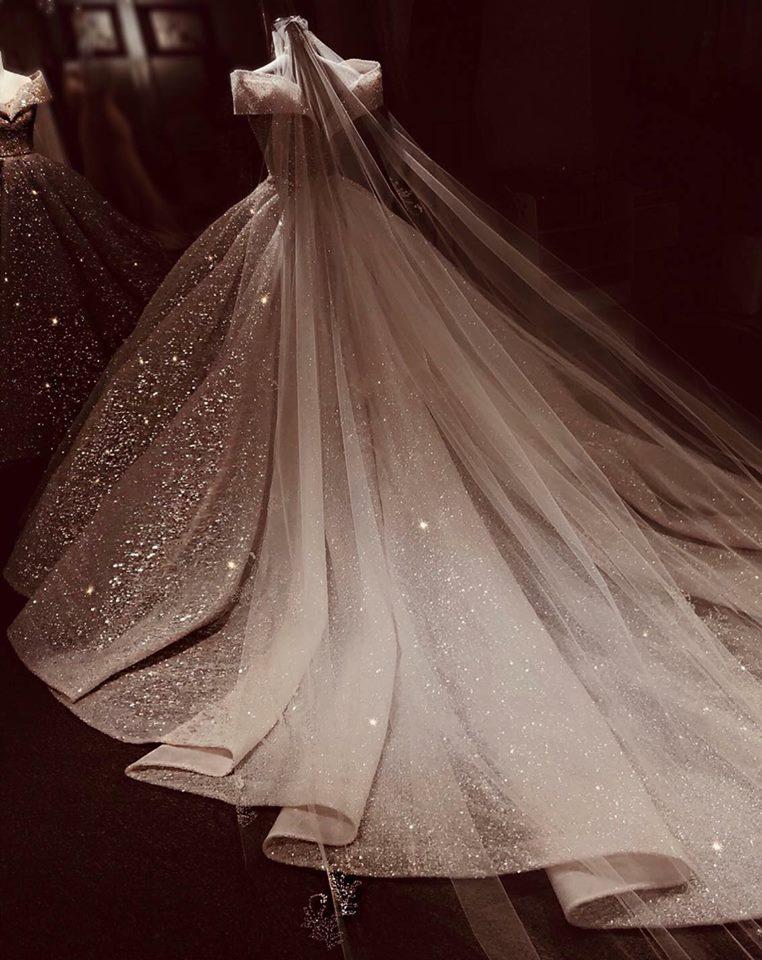 Áo Cưới T&A Bridal