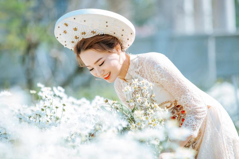 Áo cưới Thành Duy