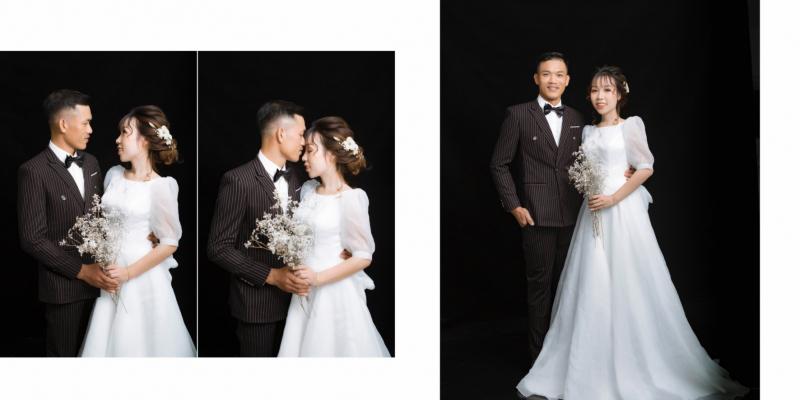 Áo cưới Thiên Hương