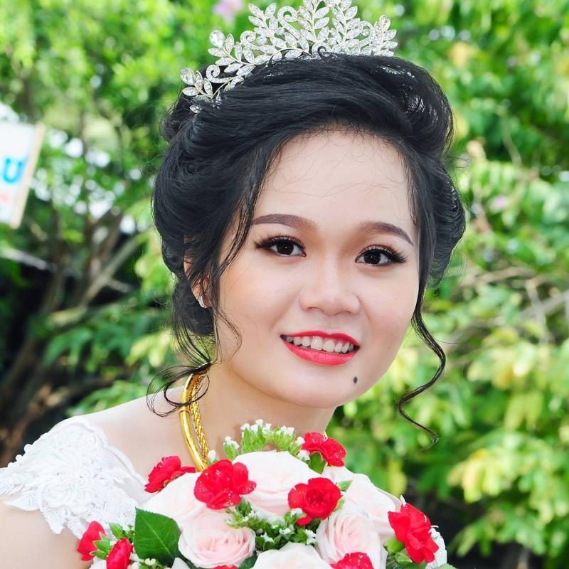 Ao Cuoi Thien Kim