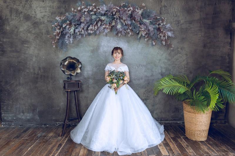 Áo Cưới Thủ Đức - Quỳnh Tiên Bridal