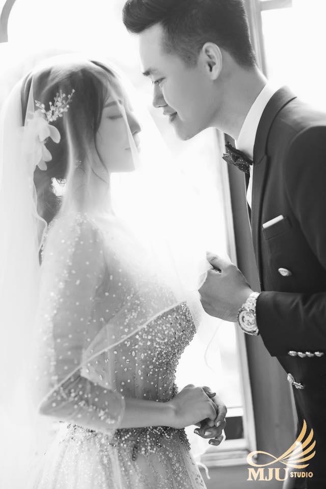 Áo cưới Tiến Hạnh