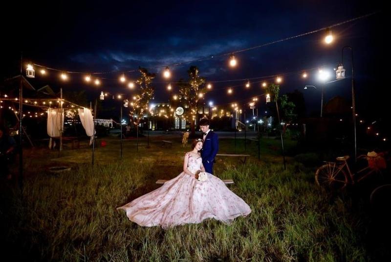 Áo cưới Tuấn Anh