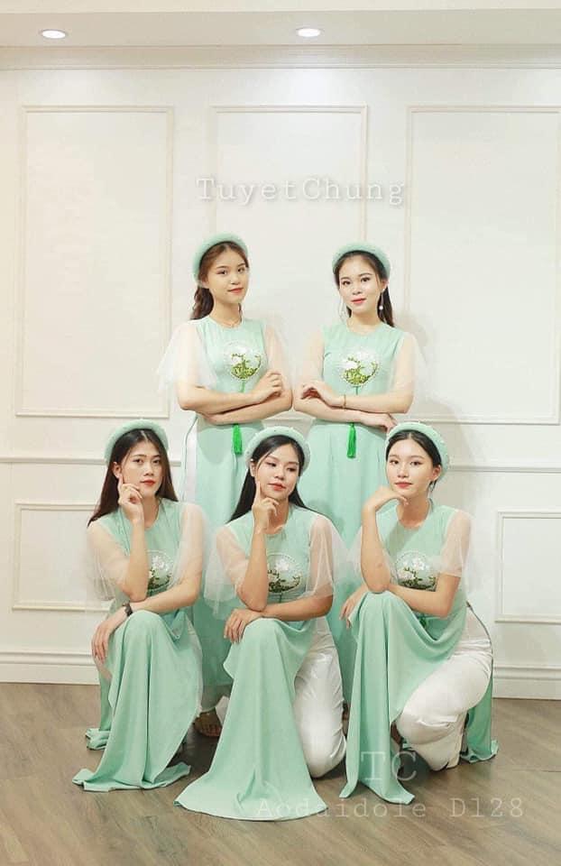 Áo Cưới Tuấn Vũ Bridal