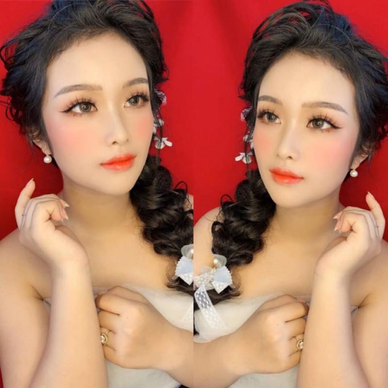 Áo cưới Vân Nguyễn