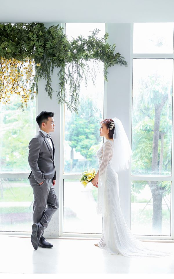 Áo cưới Vi Nguyễn