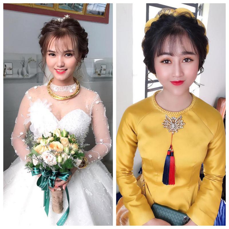 Áo cưới Vĩnh Hưng (Nga Đinh Makeupstore)