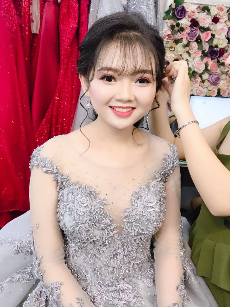 Áo Cưới Xinh Xinh