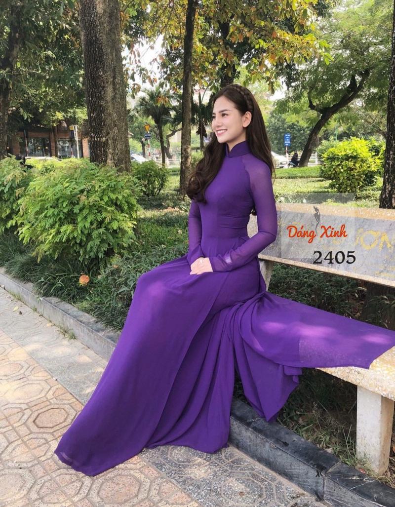 Dáng Xinh