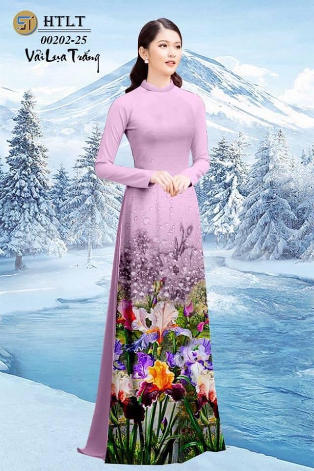 Áo dài Kim Thúy