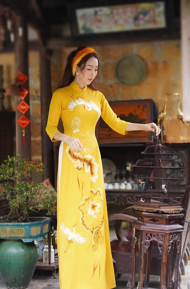 Địa chỉ cho thuê áo dài đẹp nhất không thể bỏ qua ở Thanh Hóa