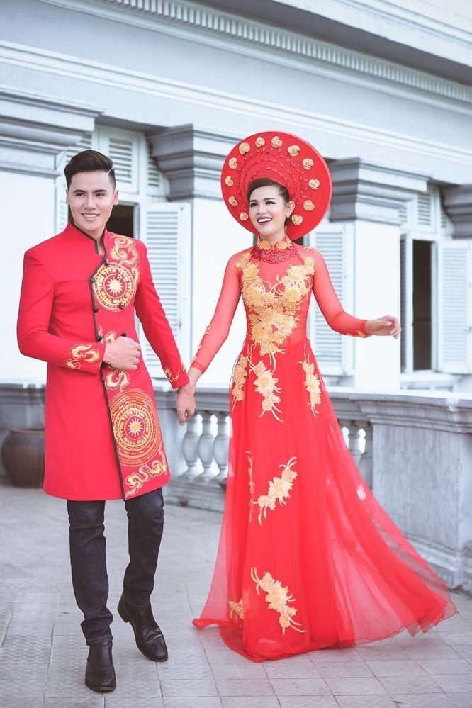 Áo dài Tiên trở thành điểm đến yêu thích của nhiều khách hàng.