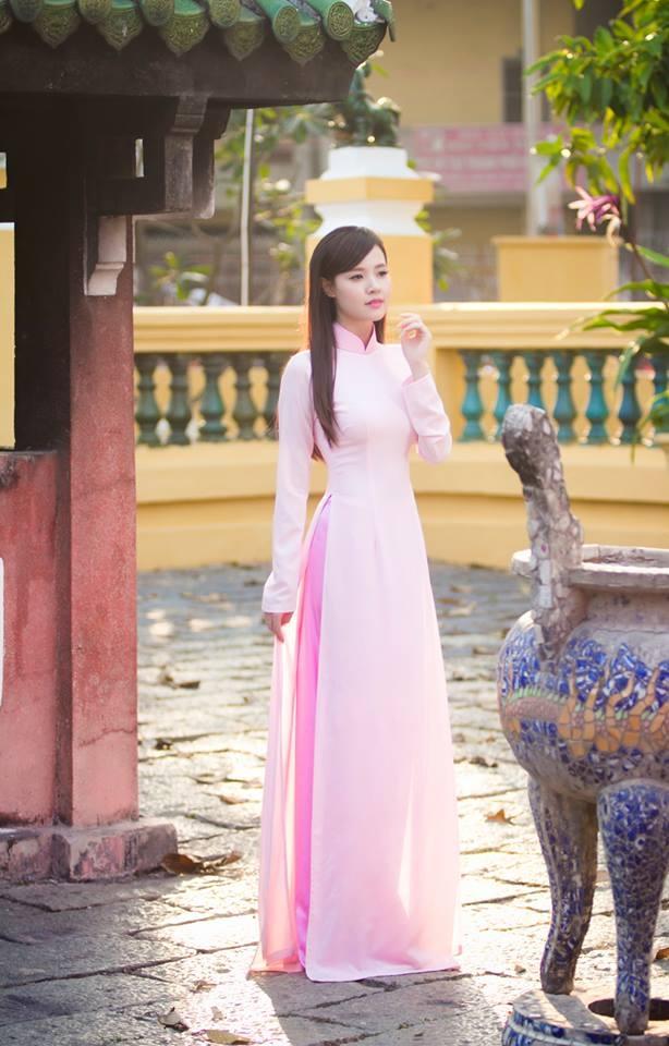 Top 10 Kiểu áo Dài đẹp Nhất Cho Ngày Tết Nguyên đán Toplistvn