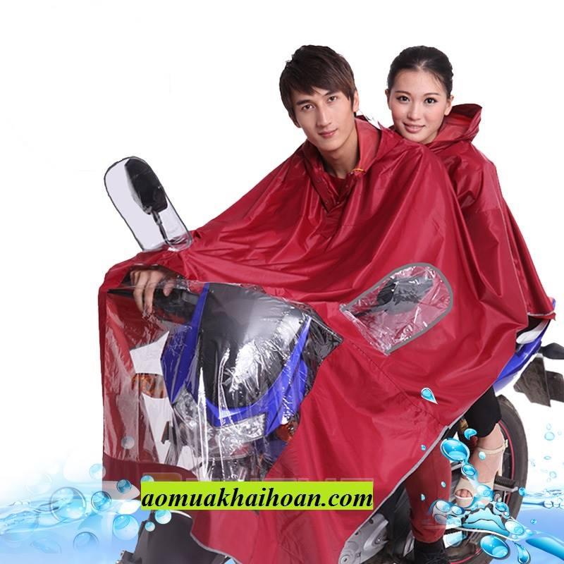 Áo mưa Khải Hoàn tự hào đáp ứng mọi nhu cầu về áo mưa trong suốt của mọi khách hàng và đối tác