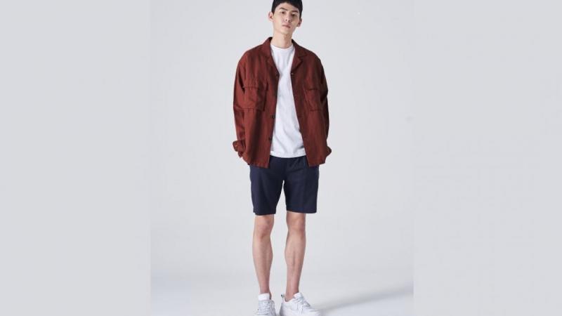 Áo sơ mi và quần short