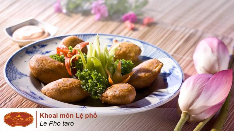 Ao Ta Vietnamese Cuisine