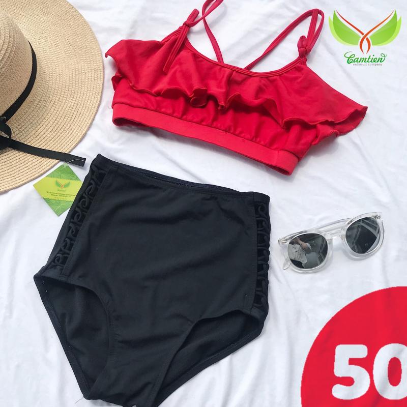 Áo Tắm Cẩm Tiên - Bikini Da Nang Beach