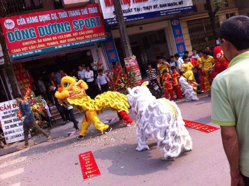 Aobongda123.com hay Đông Dương Sport khá nổi tiếng ở Hà Nội về kinh doanh và in áo bóng đá