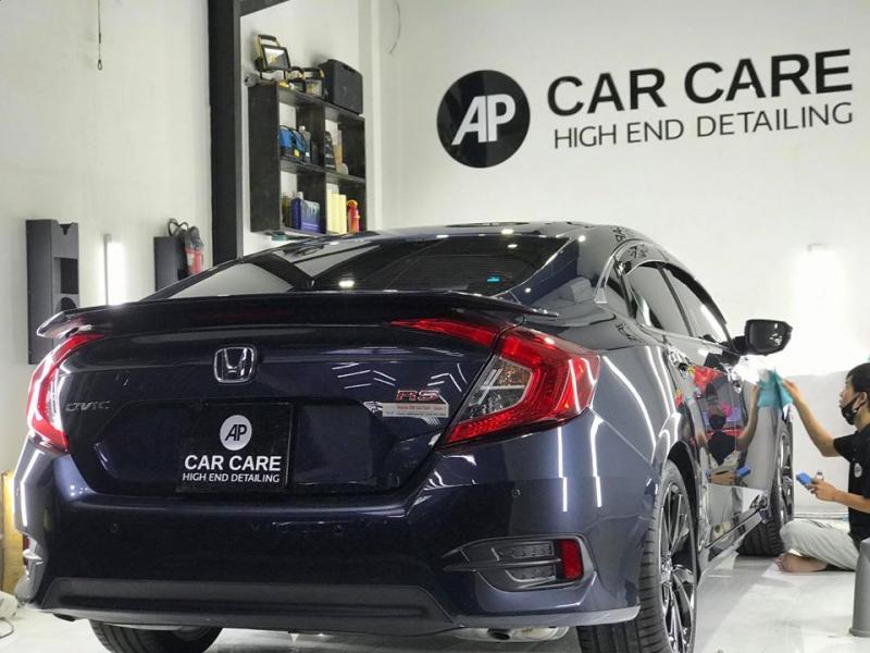 AP Car Care