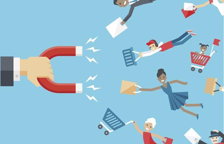 Áp dụng các chiến lược mới để thu hút khách hàng