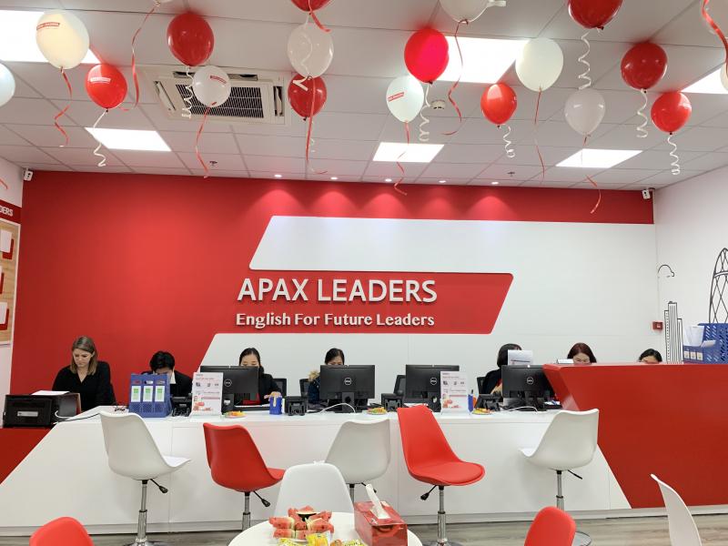 Hình ảnh tại APAX