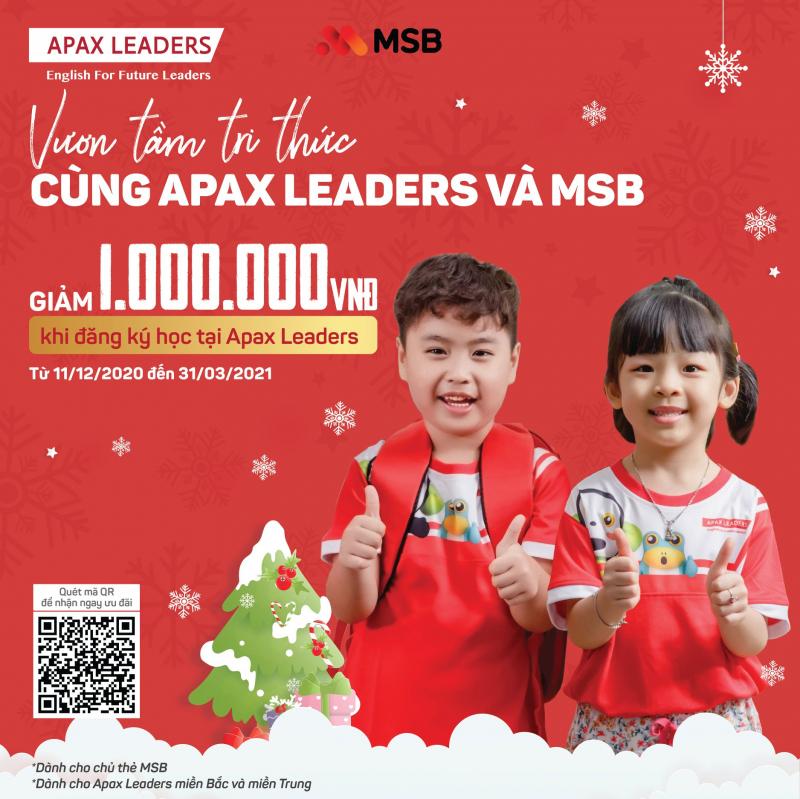 Apax English - Apax Leaders