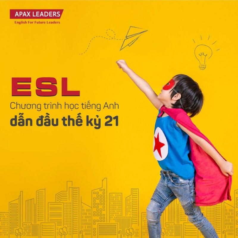 Apax English Hà Nam