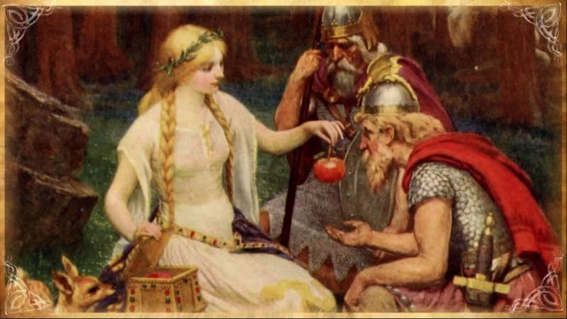 Nữ thần Aphrodite