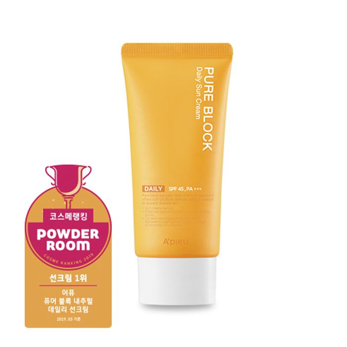 Sản phẩm chống nắng tốt, không gây nhờn rít da