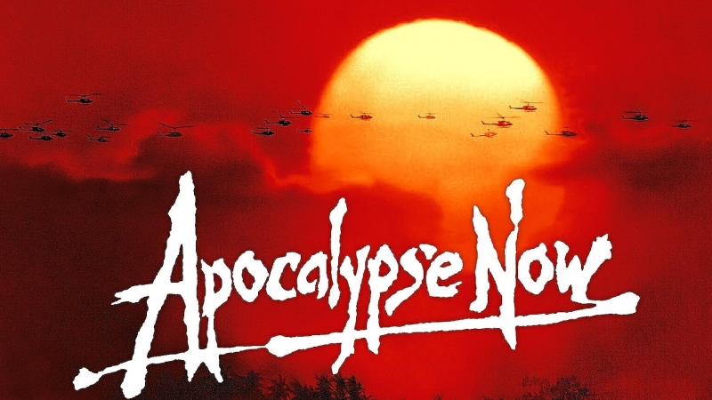 Phim Apocalypse Now