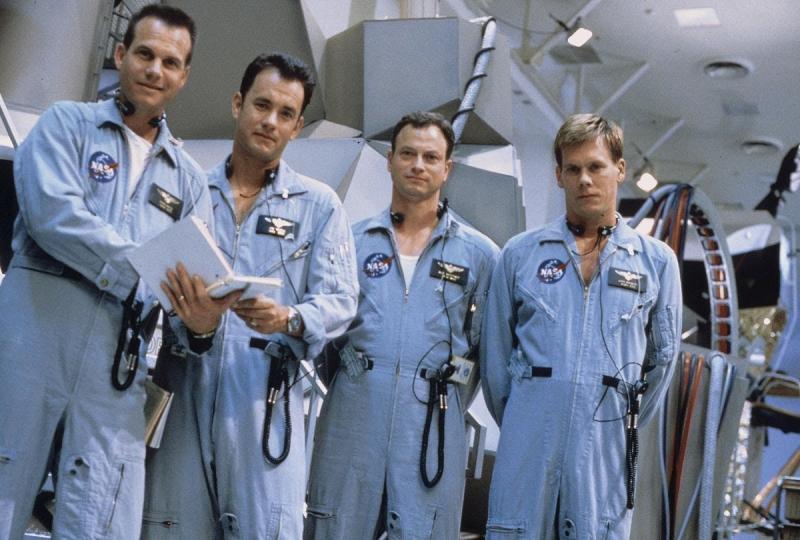 Apollo 13 là một bộ phim dựa trên câu chuyện có thật