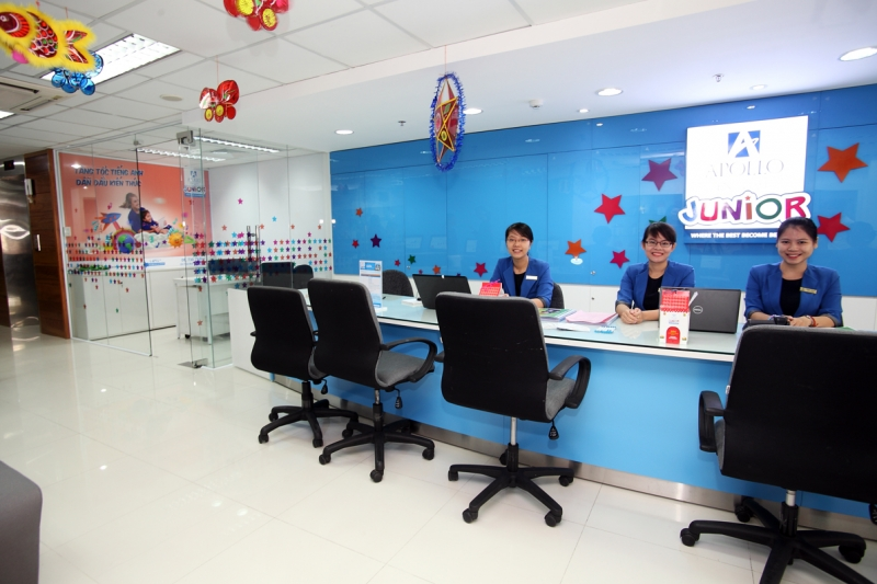Học Tiếng Anh Ở Đâu Tại Hà Nội (HN) - Các Trung Tâm Tiếng Anh Uy Tín tại Hà Nội