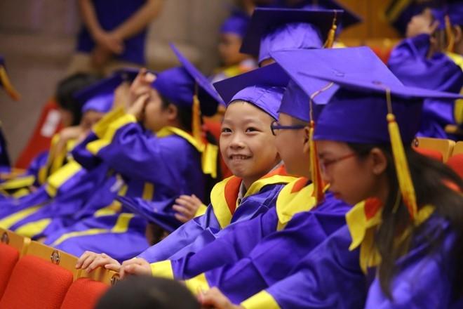 Apollo English - trung tâm Tiếng Anh cho trẻ em tốt nhất tại TP. HCM