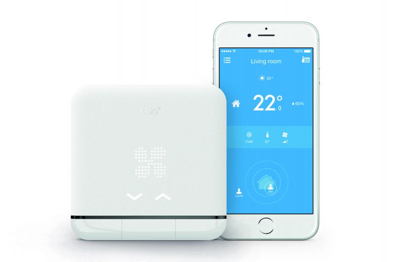 App Tado Cooling