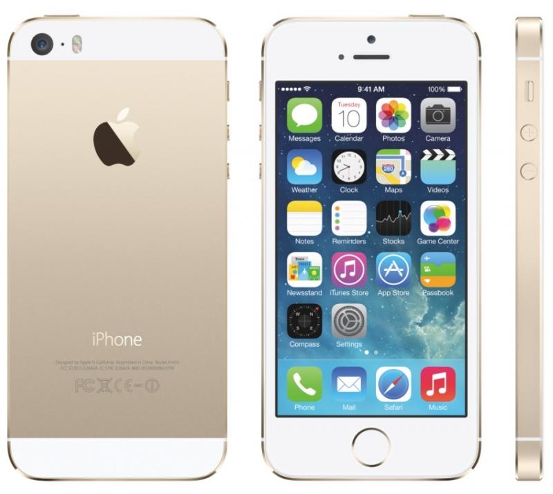 Điện thoại thông minh Apple