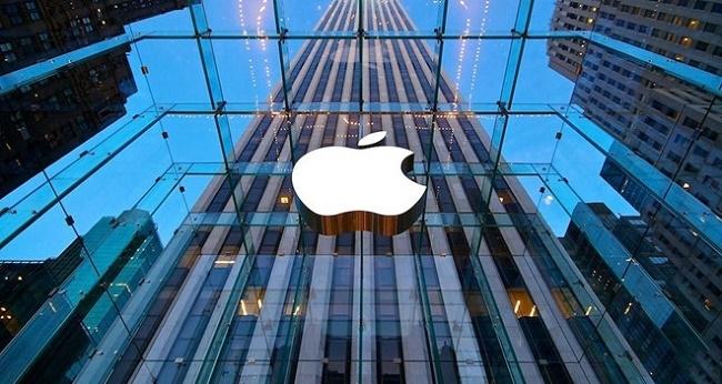 Công ty Apple lớn nhất thế giới