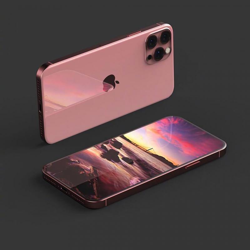 IPhone  siêu phẩm sẽ ra mắt trong năm 2020.