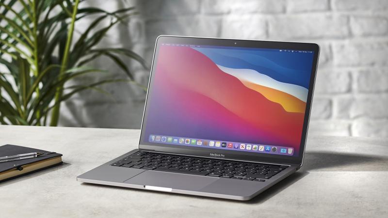 Laptop Apple có tính ổn định và đáng tin cậy