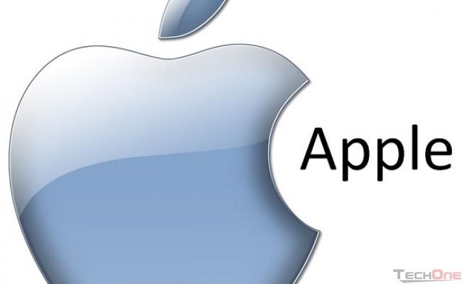 Quả táo vàng của ngành công nghệ