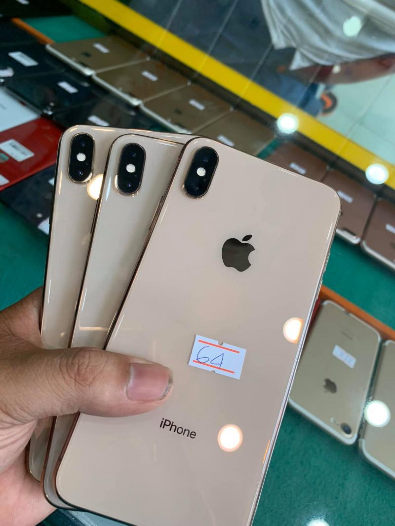 Apple Bến Tre - Hoàng Huy