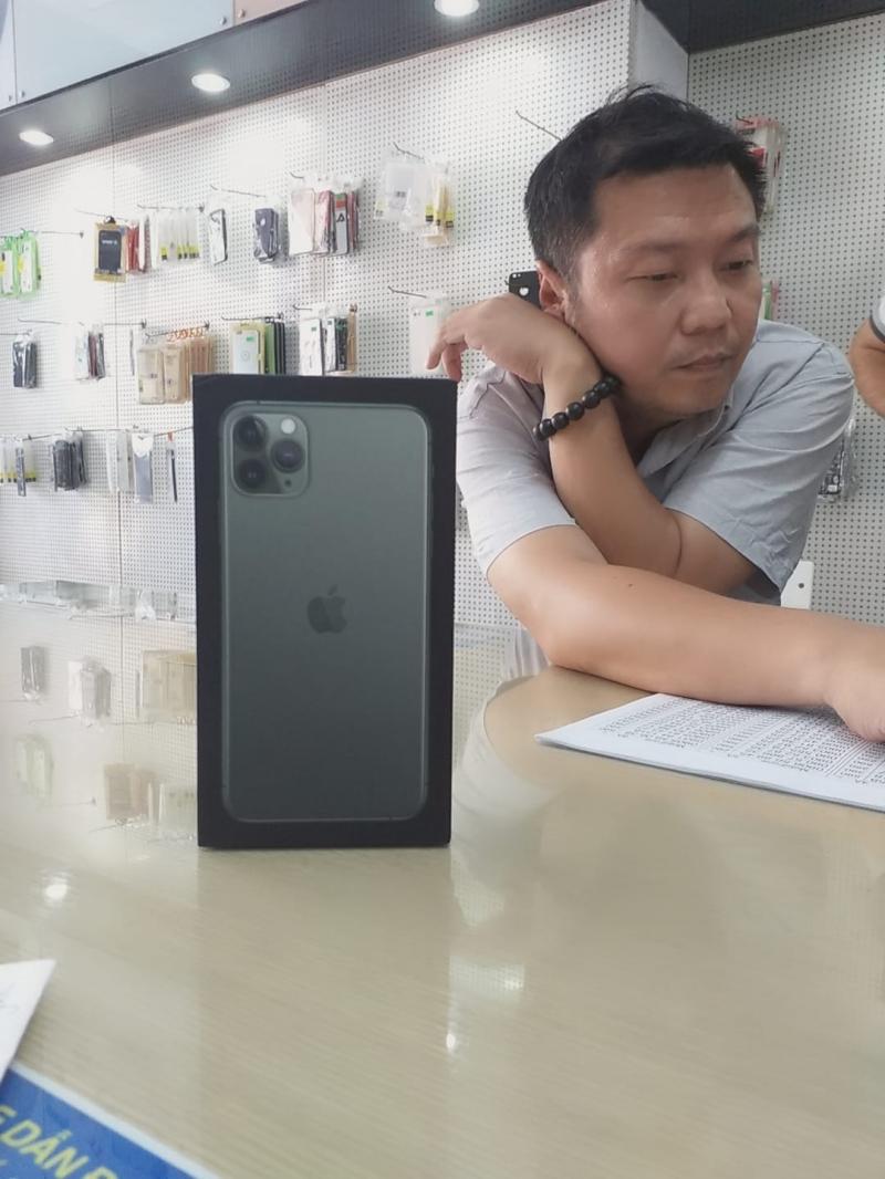 Apple Center Quảng Ngãi