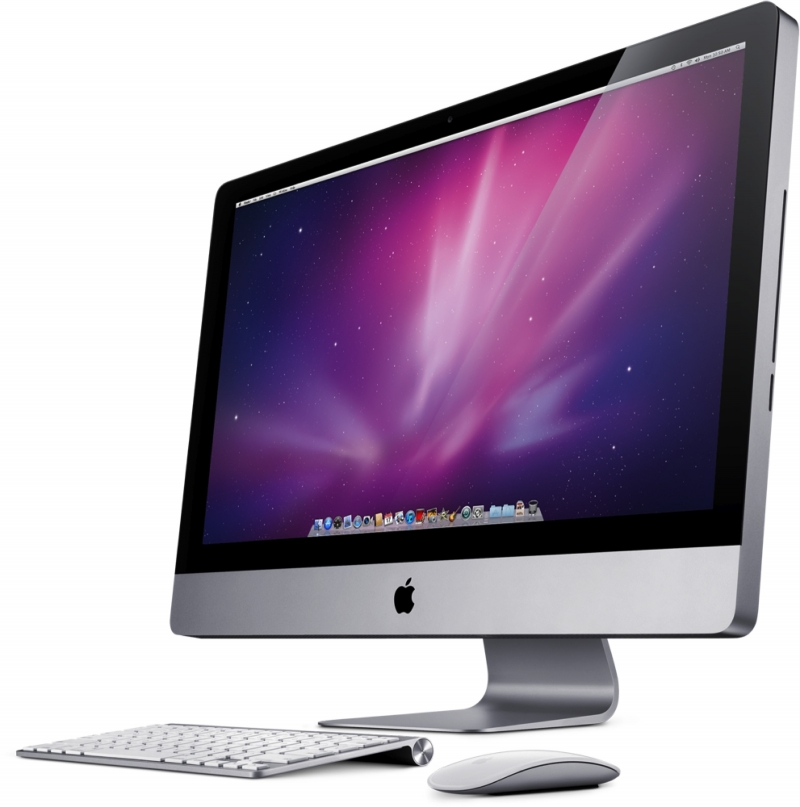 Apple iMac MF885ZP/A