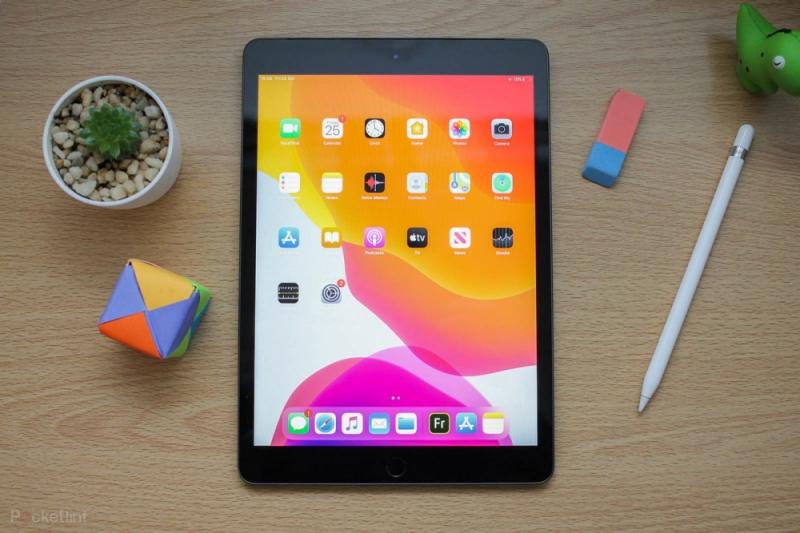Apple iPad 2019 mang đến thiết kế chuẩn mực, được nghiên cứu kỹ để người dùng có được trải nghiệm tốt nhất có thể.