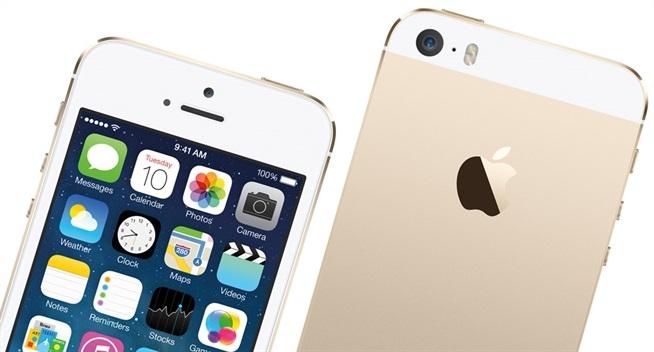 iPhone 5S - giá tốt cấu hình tốt