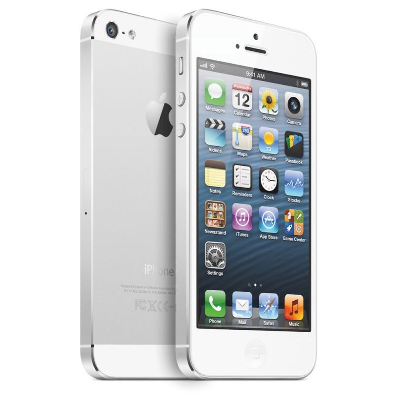 Apple iPhone 5S 16GB là một sản phẩm smartphone duy nhất của Apple được bán chạy nhất trong năm 2016