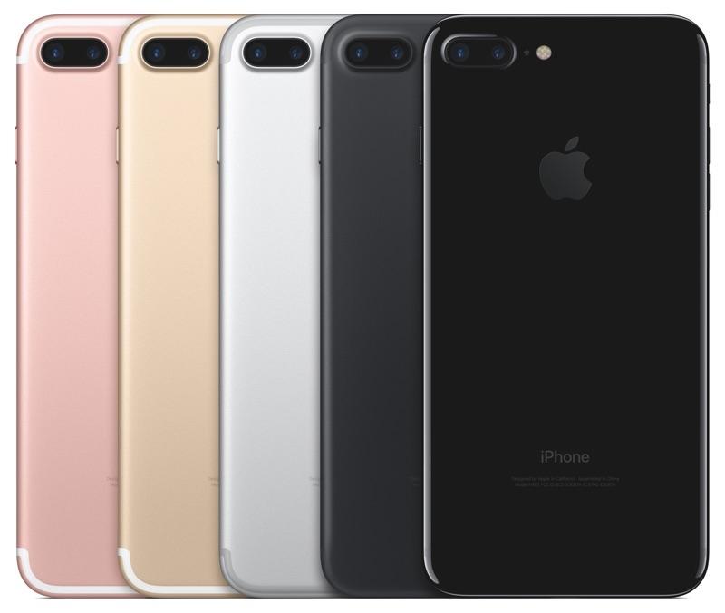 iPhone 7 Plus đã không còn đối thủ ở phân khúc phablet